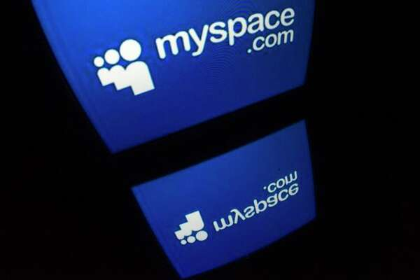 """MySpace may have lost 12 years of music in a """"server migration project."""""""