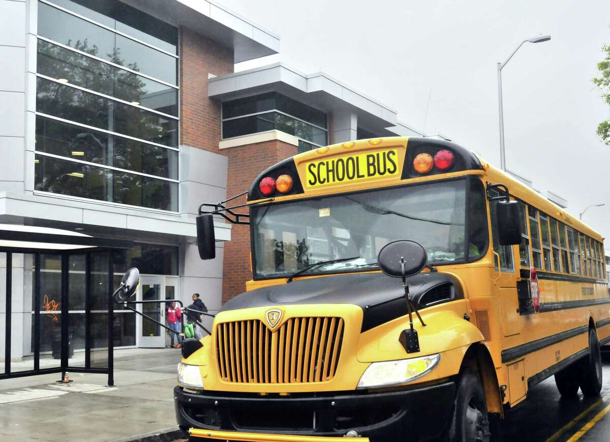 The New Have school district has so far failed to comply with requests for public information as part of a statewide test conducted by news organizations to mark Sunshine Week 2019.