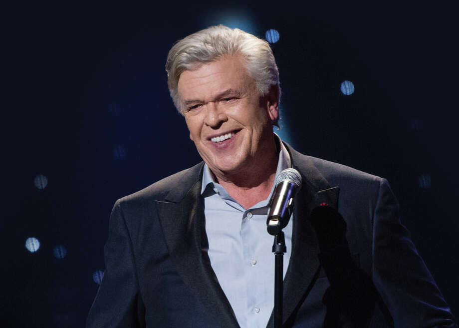 Ron White Photo: Provided Photo