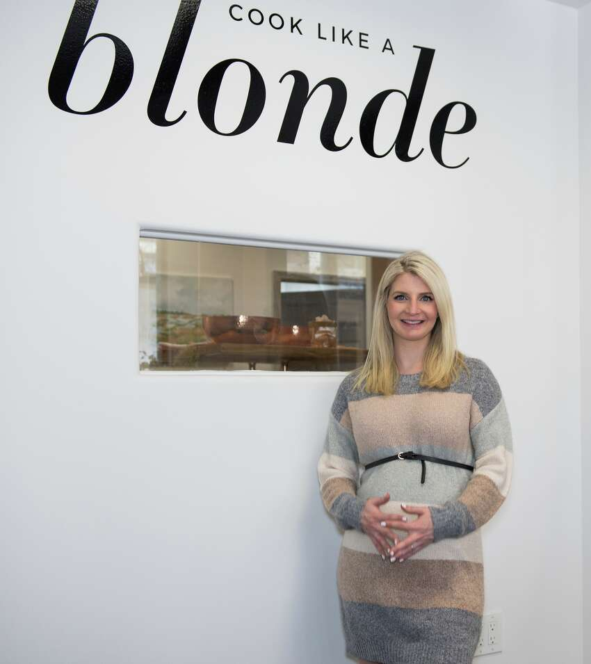 The Blonde Pantry, an online meal delivery service, has opened its first retail pop-up space at the Shops at Arrive, 2800 Kirby, Suite 232. The six-month pop-up shop will offer take-away salads, soups and entrees.