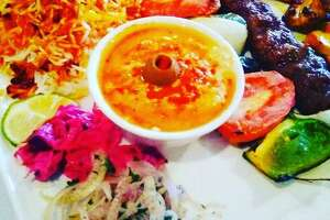Diners can sample the flavors of Iran at the new restaurant Saffron Persian Cuisine, which is located at 8846 Huebner Road.