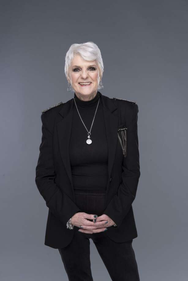 Sue Aitchison, WWE's senior director of talent relations, is the recipient of WWE's 2019 Warrior Award. Photo: Contributed Photo