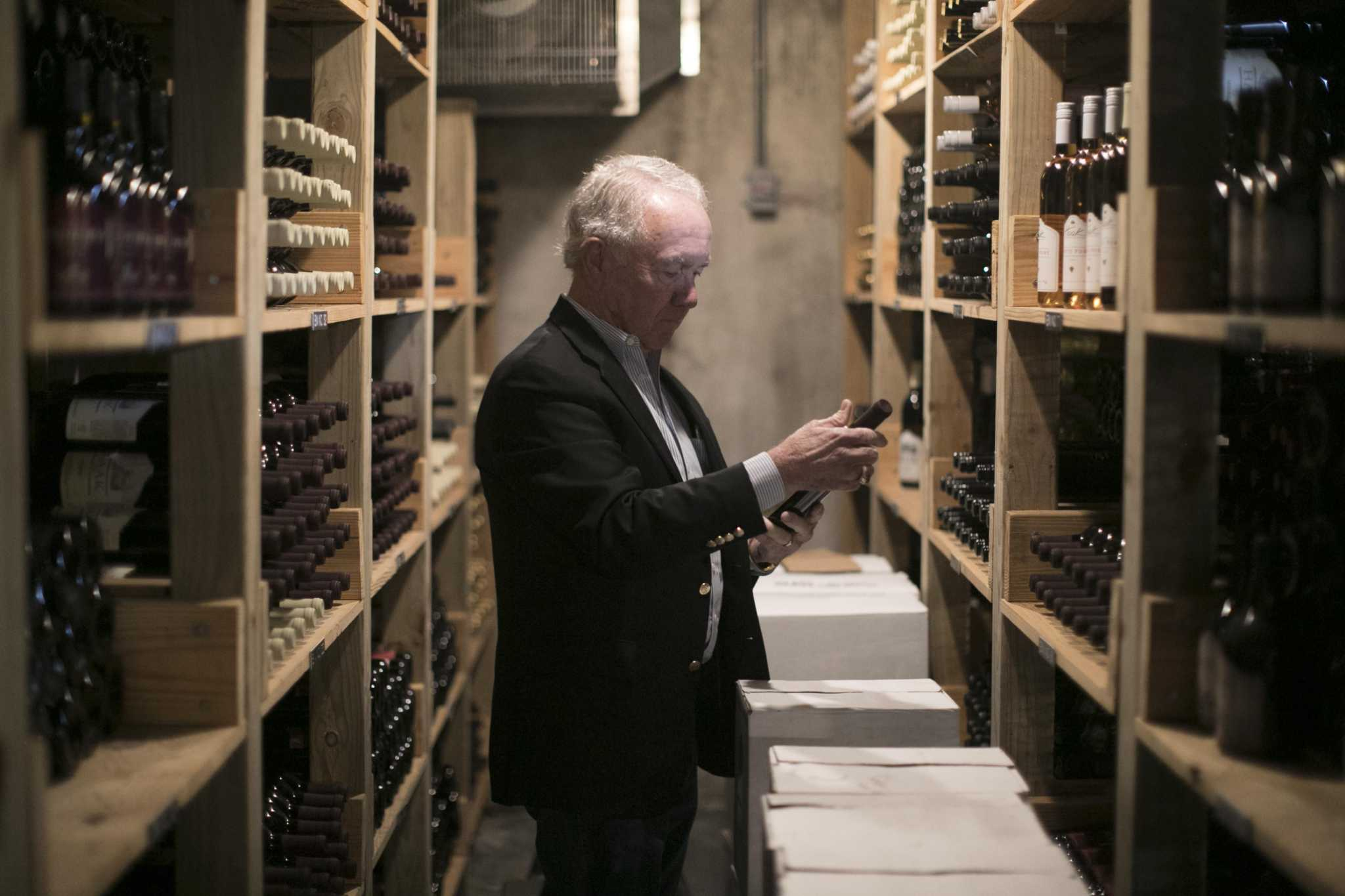 Haak Vineyards in Santa Fe turning heads with award-winning wines