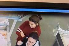 Two females stole a purse from the mall on Jan. 27 and went on a shopping spree with the victim's credit cards.