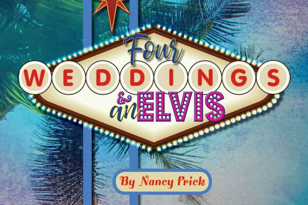 """The Phoenix Stage Company in Oakville is presenting """"Four Weddings And An Elvis with performances continuing through March 30, Fridays and Saturdays at 8 p.m. and Sundays at 3 p.m.. For tickets, call 860-417-2505. A special discount is offered when you use the phrase """"Thank You, Thank you very much!"""" when calling the box office. Learn more at www.phoenixstagecompany.org or by calling 860-417-2505."""