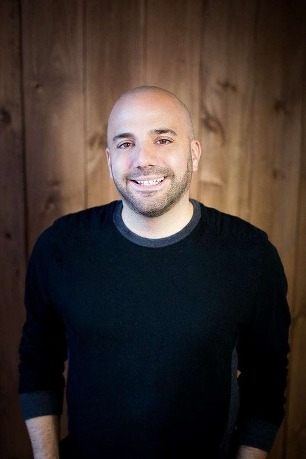 The Connecticut Comedy Festival includes a performance by Paul Virzi April 27 at Fairfield Circle Inn.