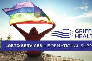 Griffin Hospital in Derby will host an informational supper on the LGBTQ services available at the hospital on April 4.