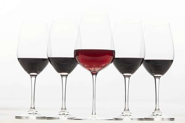 A lighter shade of pale: California's new crop of bright, juicy, translucent red wines