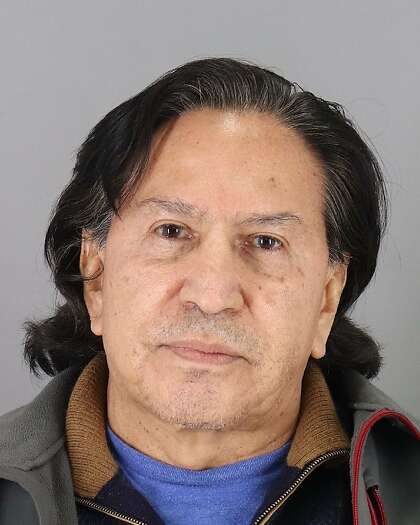 Judge OKs bail for jailed former Peruvian leader, but release not guaranteed