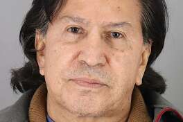 Alejandro Toledo Manrique, a former president of Peru, was arrested in San Mateo County on Sunday, March 17, 2019.