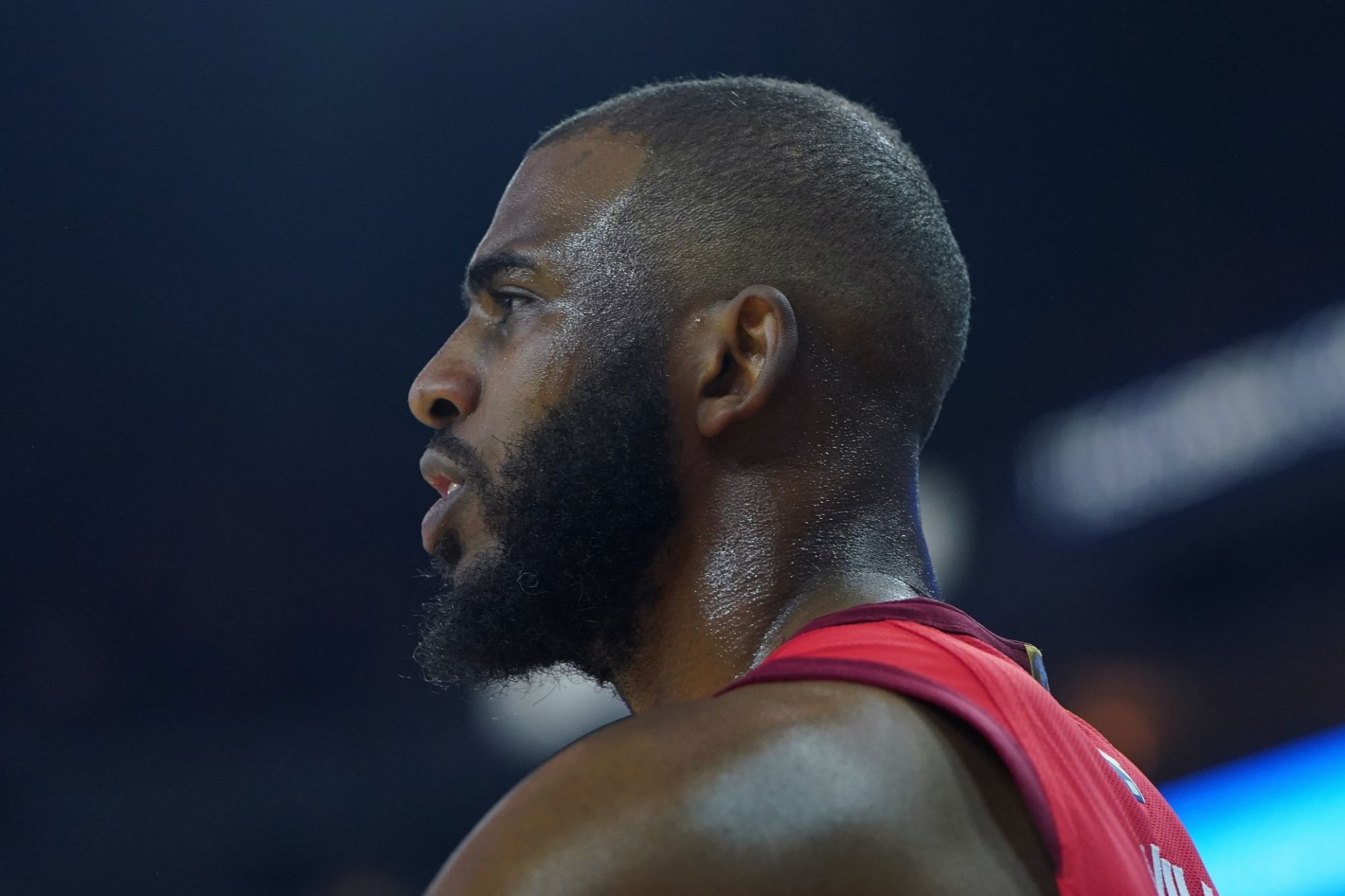 ba790c4042d Chris Paul: 'I Had $151 in My Bank Account When I Declared for the NBA' –  Technology Breaking News