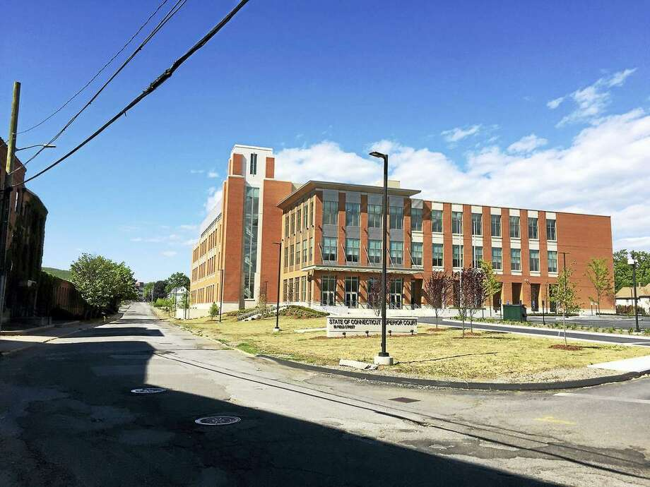 Superior Court in Torrington Photo: Ben Lambert / Hearst Connecticut Media File Photo