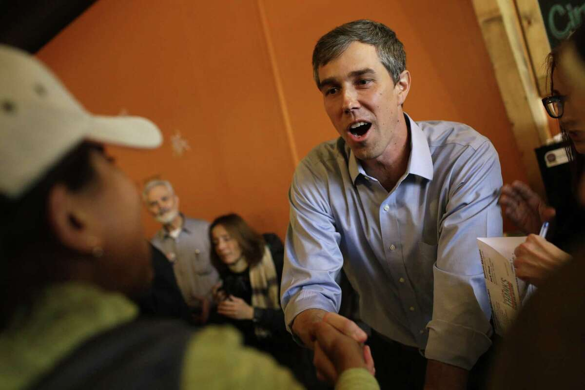 Beto O'Rourke received an incomplete for his Spanish-language campaign according to a Politico report.