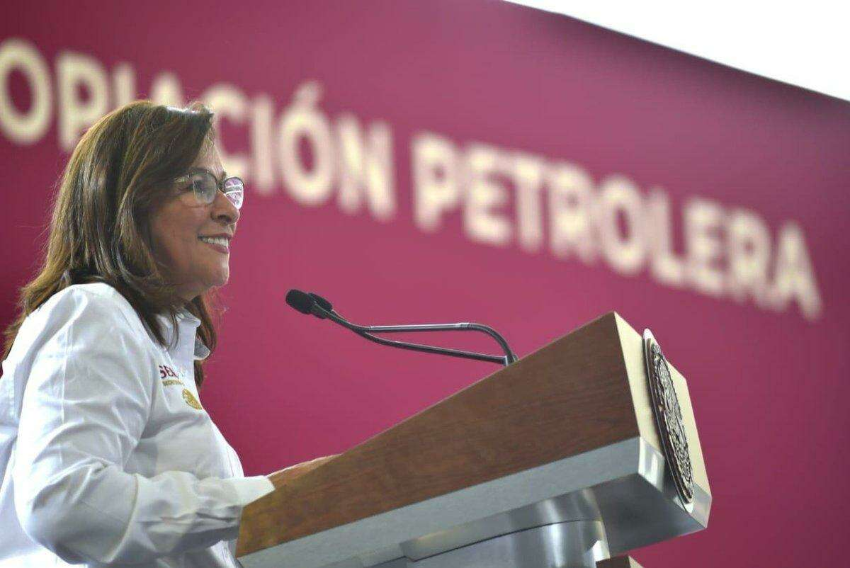 During a Monday afternoon event in Tula, Hidalgo, Mexican Secretary of Energy Rocio Nahle announced thatHouston engineering, procurement and construction company KBR is among two companies and two consortia that have been invited to bid on Mexico's first newrefineryin more than 40 years.