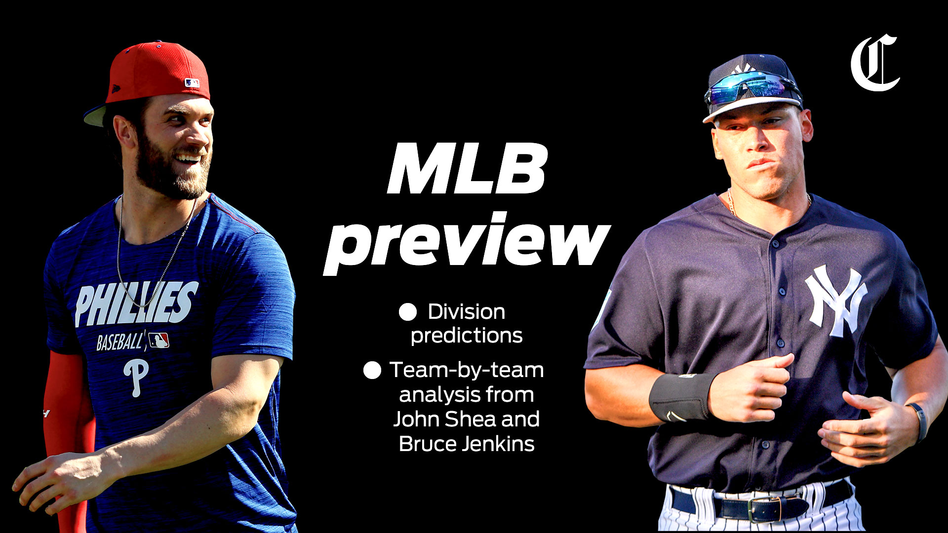 Chronicle s 2019 MLB analysis and predictions  Where will Giants ... 3f72c9f7a9d1