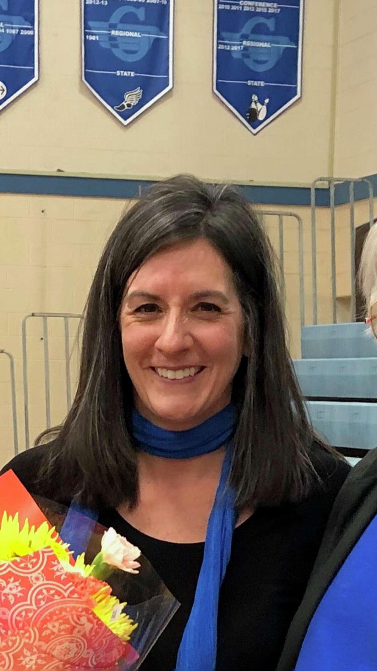Emily Coté