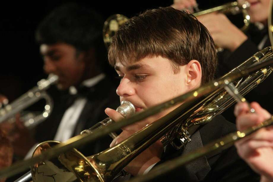 The Greenwich High School Band Program will hold its Spring Concert at 7:30 p.m. Wednesday in the GHS Performing Arts Center. Photo: File / Contributed Photo / Greenwich Citizen
