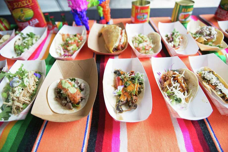 The second annual Tacos Over Texas will be held on April 7 at The Original Ninfa's on Navigation. Photo: Monro Photography