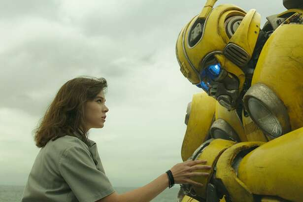 "Hailee Steinfeld transforms ""Bumblebee"" into a more relatable movie."