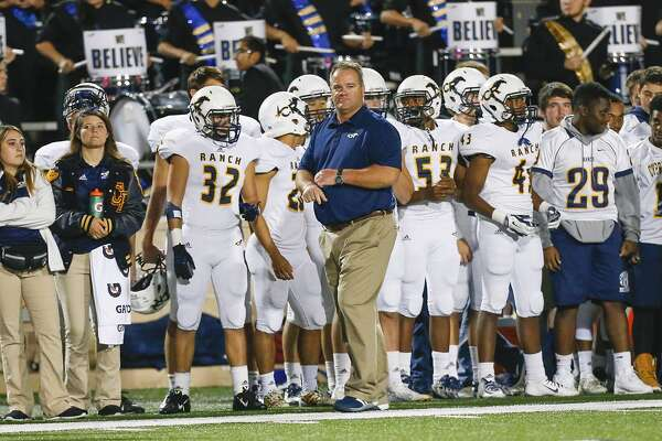 Waller Hires Gene Johnson As Next Football Coach