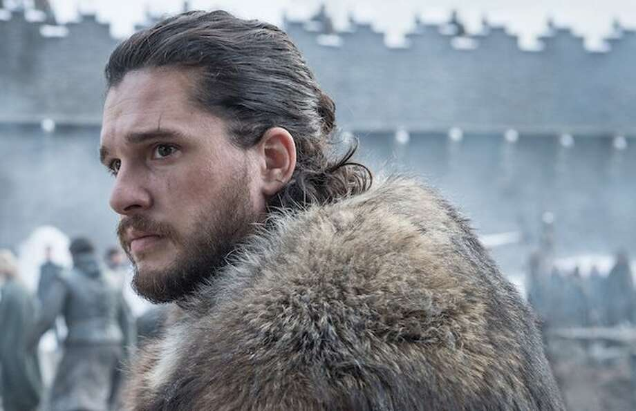 Jon Snow Odds to die first: +6600