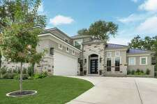 This home at 3023 Elm Creek Pl in San Antonio is asking $769,900. The 3,384 square foot home has 4 bedrooms, 3 full bathrooms and 1.5 bathrooms.Learn more about the property at www.har.com