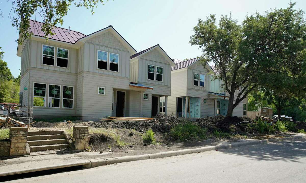 Homebuyers in Bexar County and surrounding counties closed on 3,693 homes last month, the San Antonio Board of Realtors reported