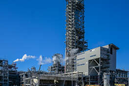 Flour and TechnipFMC announced on Tuesday morning that their joint venture completed construction on Sasol's petrochemical complex in Westlake, Louisiana.
