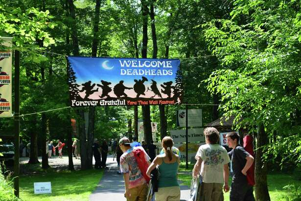 Forever Grateful Music Festival take place at Western Connecticut State University's Ives Concert Park, in Danbury on Saturday. Forever Grateful is a tribute to the music and culture of the Grateful Dead and beyond.