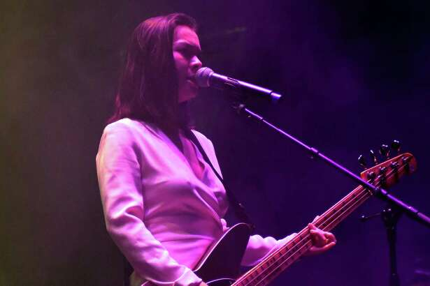 Singer-singwriter Mitski will play Paper Tiger on June 6.