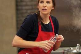 """Allison Wolfe of Richmond won season 15 of the Food Network's """"Worst Cooks in America."""""""