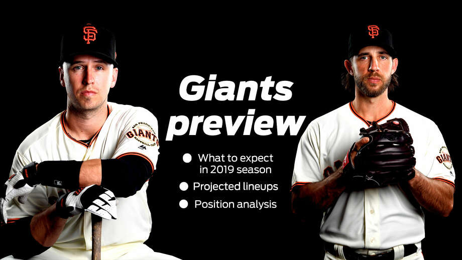 Projecting Giants' lineup, batting order, rotation: Changes afoot in S.F.