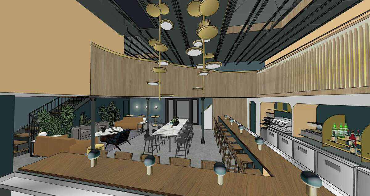 Penny Quarter -- a Montrose Cafe & Bar will open early June 2019 from the owner of Anvil Bar & Refuge and partners of Better Luck Tomorrow and the upcoming Squable in the Heights. The cafe and bar will be housed in the former Etro space at 1424 Westheimer.