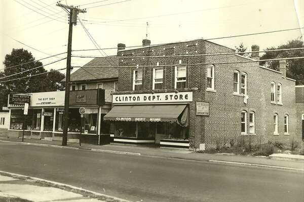 "For 100 years, three generations of the Lupone family ran the Clinton Department Store which is the topic of an upcoming lecture to be presented on Tuesday, April 9, 6 p.m. in the Henry Carter Hull Library at 10 Killingworth Turnpike (Route 81), Clinton. ""Lupone's Clinton Department Store: An American Dream"" will be given by Peggy Lupone, wife of Mario Lupone, who is a grandson of the original founder.  This lecture is co-sponsored by the Clinton Historical Society and the Henry Carter Hull Library and is free and open to the public. For further information, email chsoldbrick@gmail.com or visit the website at www.clintoncthistory.org"