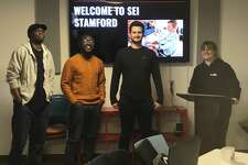 Technology-training firm General Assembly has launched classes in the Comradity co-working center at 845 Canal St., in Stamford, Conn.