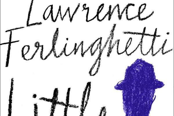 """""""Little Boy"""" by Lawrence Ferlinghetti."""