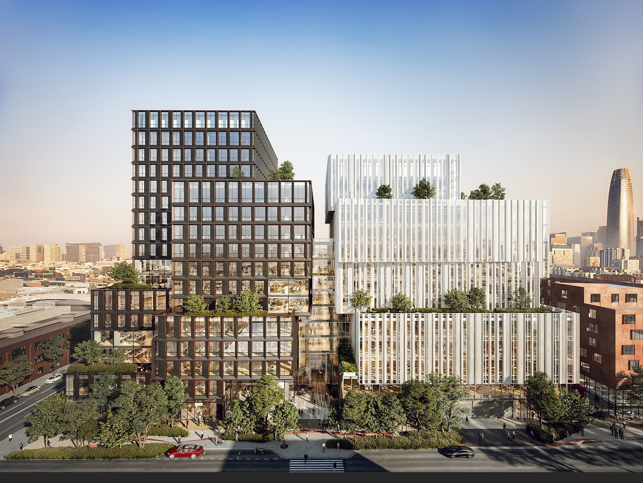 Pinterest cancels huge SF office lease in unbuilt project, citing work-from-home shift