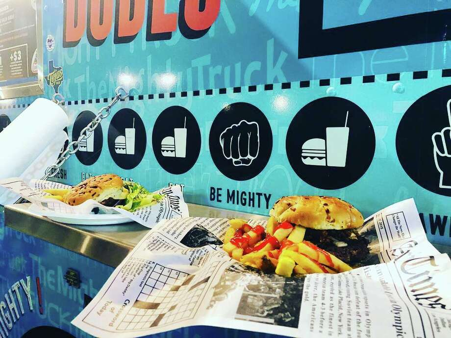The event, 'Start Your Store on Wheels,' aims to educate the local business community on the state of mobile business and provide information to those interested in starting or growing their mobile business. Photo: Nomada956