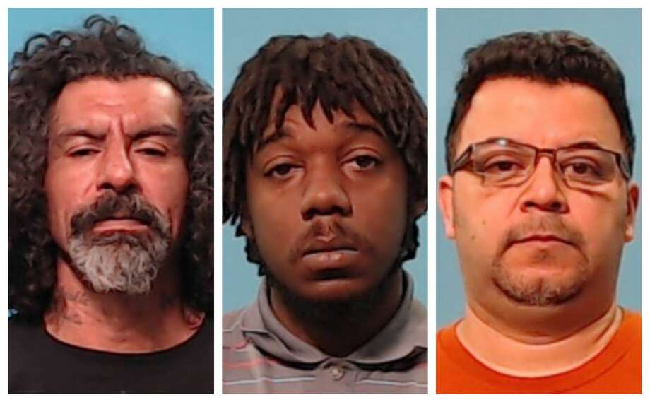 PHOTOS: Felony sex crime arrestsFour people were arrested for felony sex crimes in Brazoria County during Feb. 2019>>>Click through the photos to see the charges and mugshots of the accused... Photo: Brazoria County District Attorney