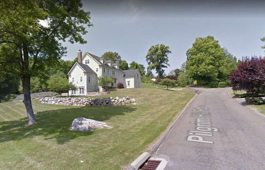 7 Pilgrim Hill Rd. in Ridgefield sold for $1,007,000. Photo: Google Maps