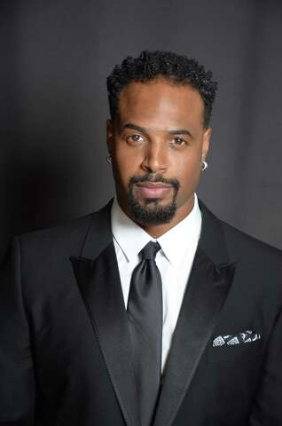 Shawn Wayans doing 2 nights of standup comedy at Stress Factory in