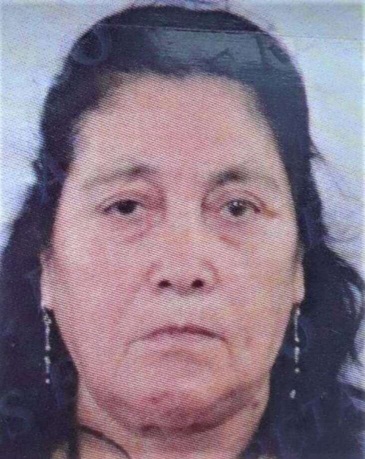 Maria Rico-Suaste, 73, was last seen on March 11, according to Texas EquuSearch. Anyone with information about Rico-Suaste's whereabouts is urged to call HPD at 832-394-1840 or Texas EquuSearch at 281-309-9500. Photo: Texas EquuSearch