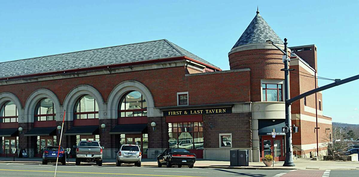 First & Last Tavern at 220 Main St. in Middletown is closing April 1 after being evicted by the city, which owns the building also occupied by the police station. The franchise is being sued by the city for more than $140,000 in back rent.