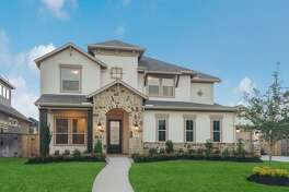 Katy - No. 38 in TexasMedian home value: $164,500Median rent: $979Example home listing: 2718 Kingston Bluff, Katy. $574,990. See the listing.