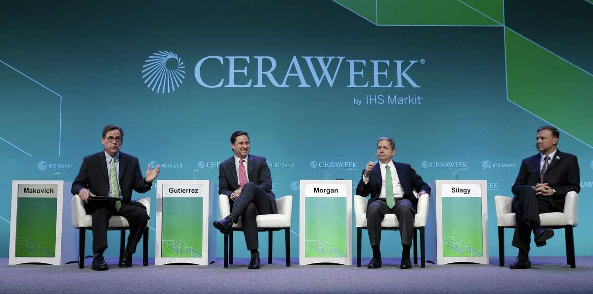 CERAWeek, an oil and gas industry conference that brings thousands of international visitors to Houston every March, has been cancelled amid elevated fears related to the growing number of coronavirus cases around the world.
