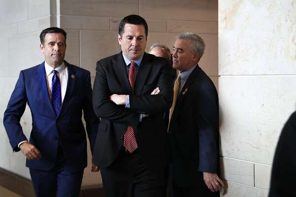 9fcbe93148234 Devin Nunes faces long odds in lawsuit against Twitter - SFChronicle.com