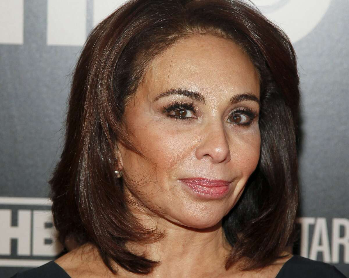 Former New York state judge Jeanine Pirro said Wednesday night that Sullivan should