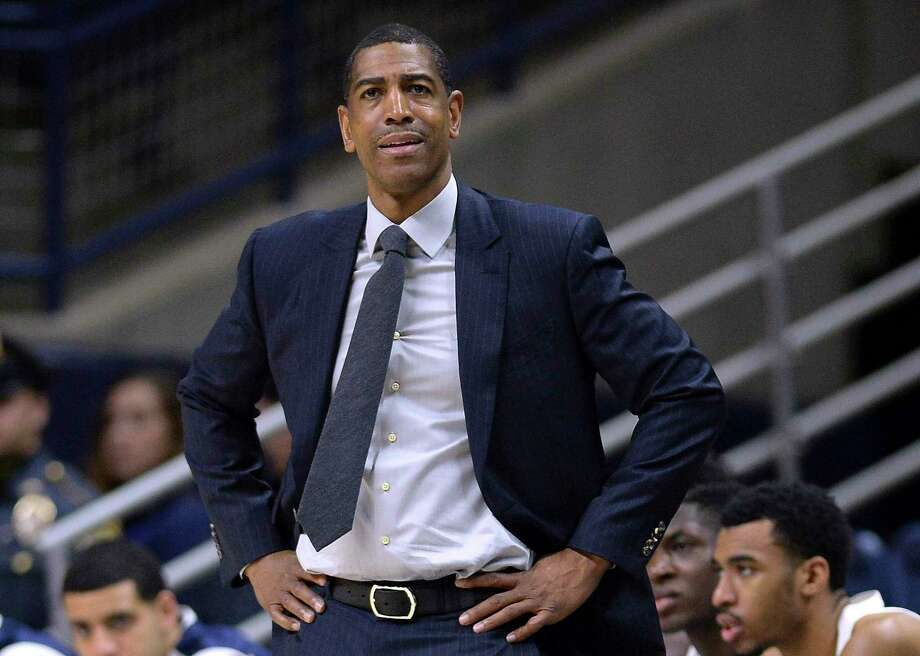Former UConn coach Kevin Ollie. Photo: Jessica Hill / Associated Press / Copyright 2018 The Associated Press. All rights reserved