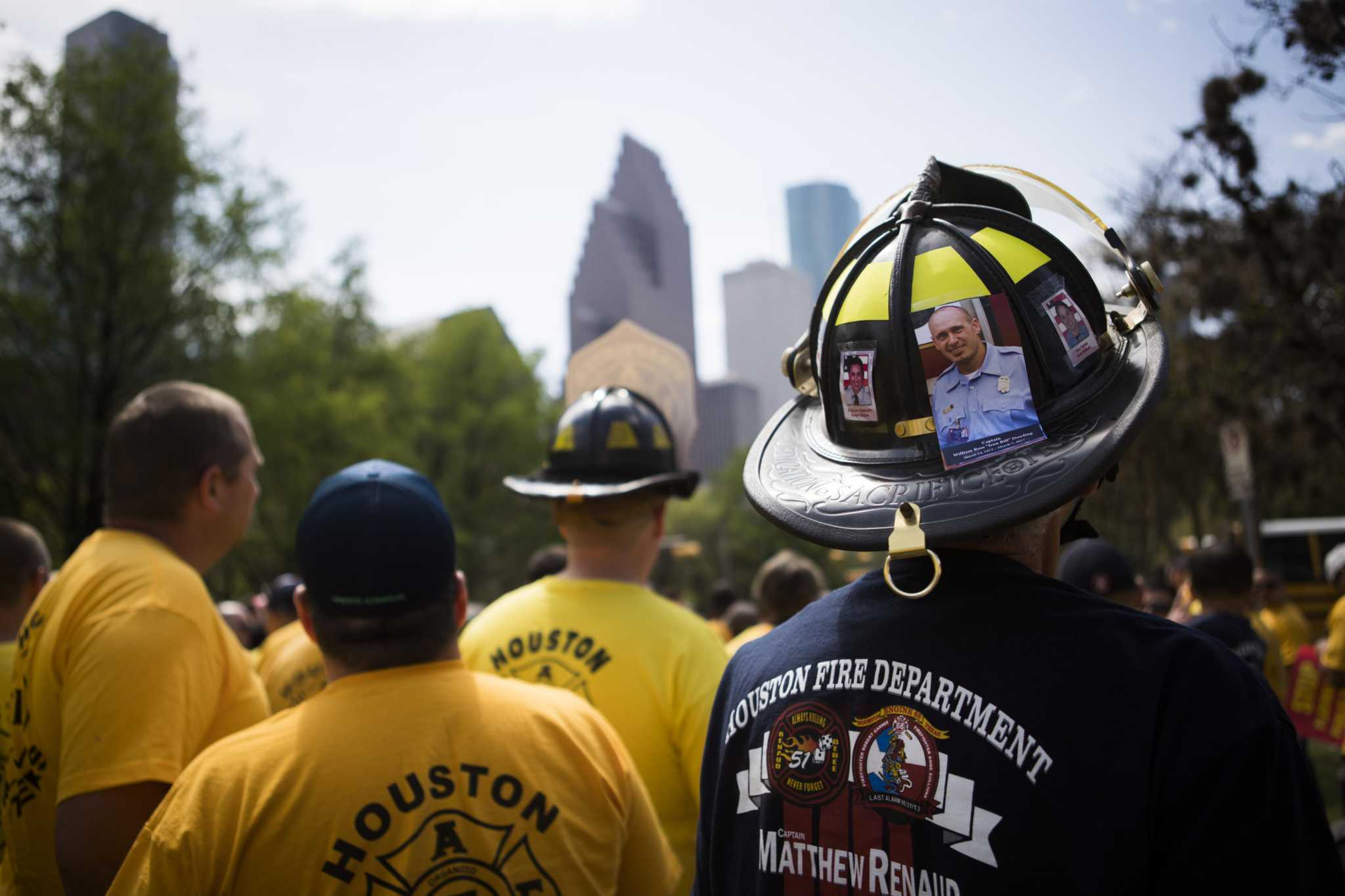 Turner right to move ahead with HFD layoffs [Editorial]