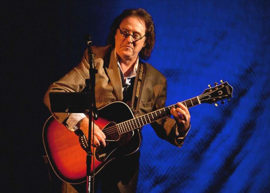 Singer, songwriter and guitarist Denny Laine is set to perform at Infinity Music Hall & Bistro in Hartford April 13. Photo: Contributed Photo /